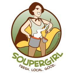 Soupergirl